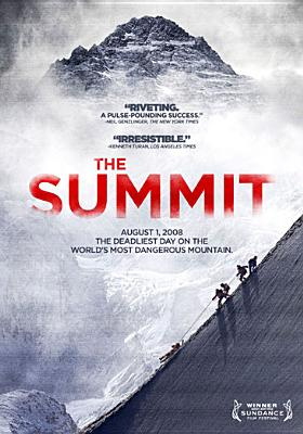 SUMMIT BY BARNES,CHRISTINE (DVD)